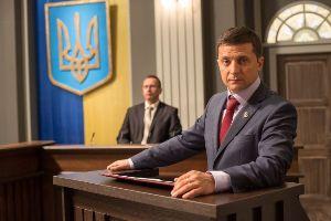 Феномен «Слуги народа»: как сериал помог выиграть президентские выборы Владимиру Зеленскому
