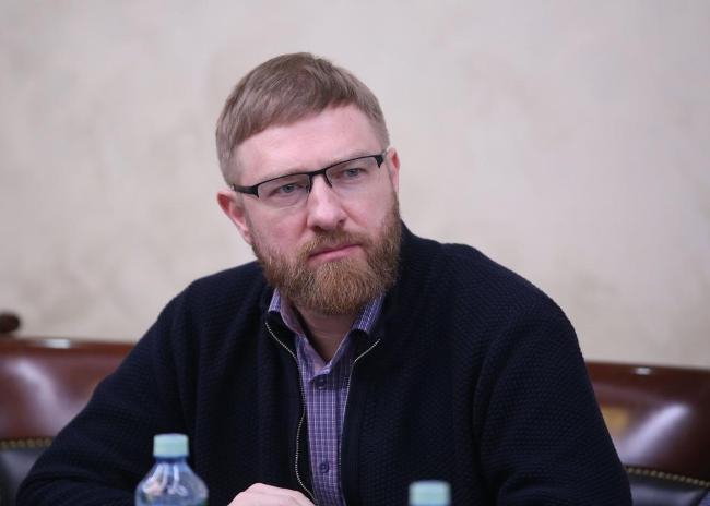Александр Малькевич: от «Пяти углов» до USA Really