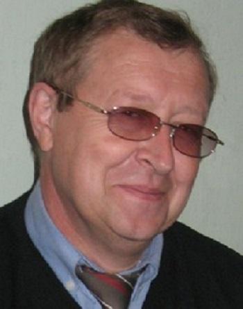 Алексей Бархатов: прозаик из Пензы на Первом канале