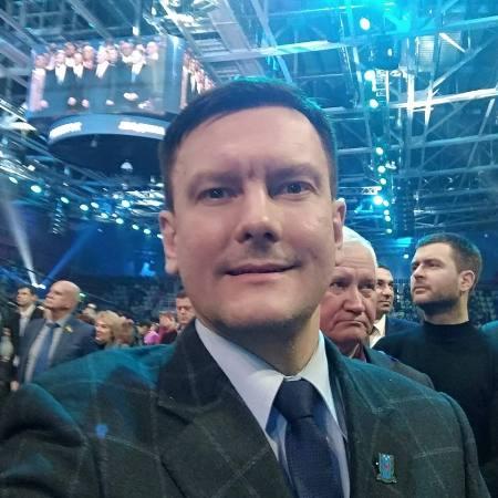 Сергей Хрущ: умение быть в оппозиции
