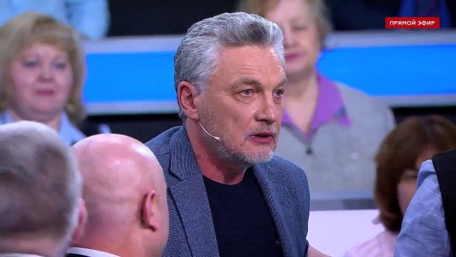 Сергей Лойко: всегда там, где горячо