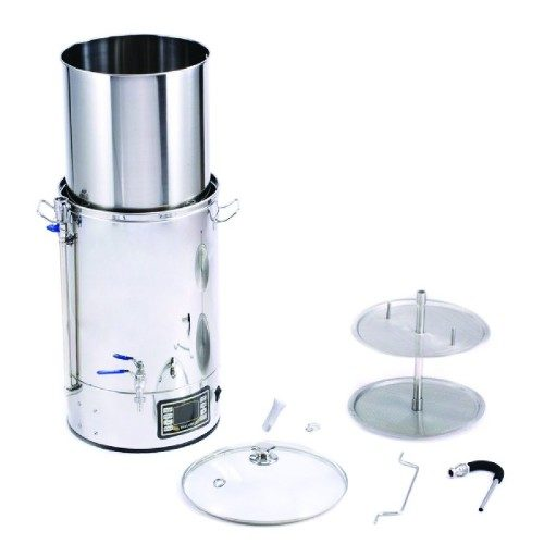 Автоматическая пивоварня IBrew 40