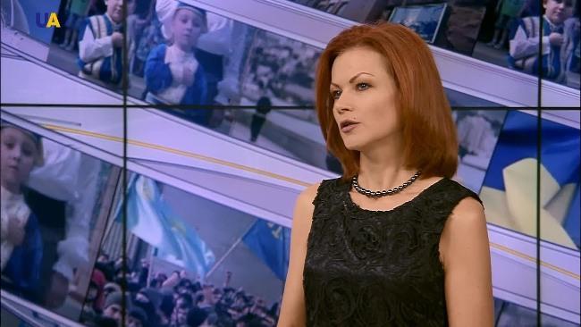 Юлия Осмоловская: экономист с модельной внешностью