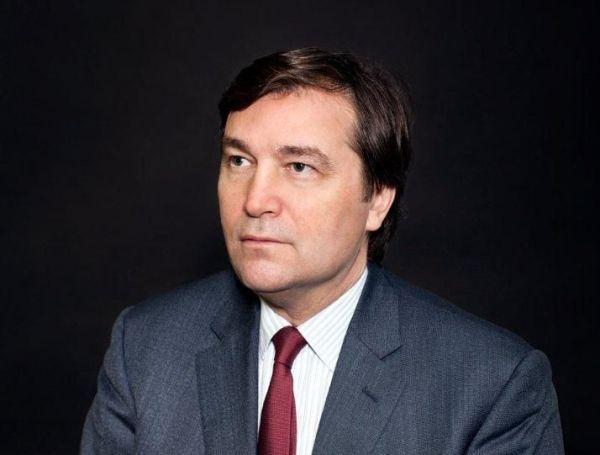 Александр Гончаров: ведущий специалист по рынку капитала в украинской экономике