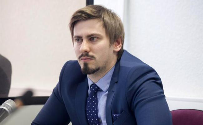 Никита Данюк: политолог новой формации