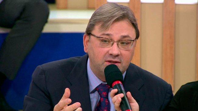 Тимофей Сергейцев: человек с особым подходом ко всему