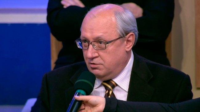 Андрей Сидоров: политический эксперт из МГУ