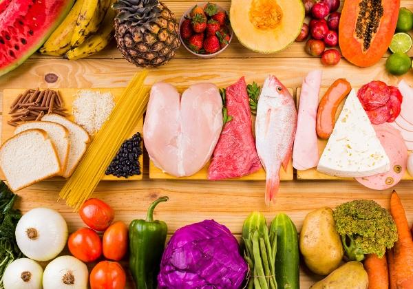 Доставка диетического питания Perfect-Food