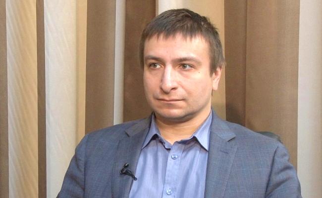 Виктор Олевич: объективный американец с одесскими корнями и московской пропиской