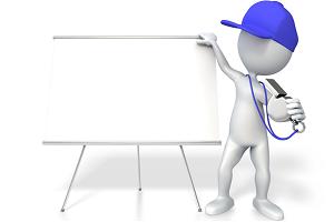 Тонкости технологии продаж или искусство быть бизнес-тренером