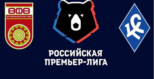 Уфа - Крылья Советов