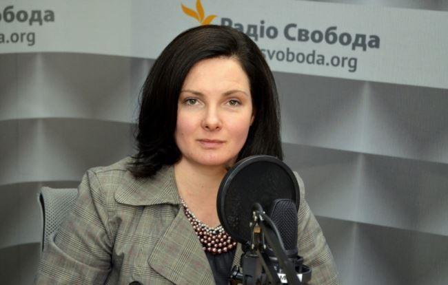 Наталья Шавшукова: нелегкая доля российского оппозиционера