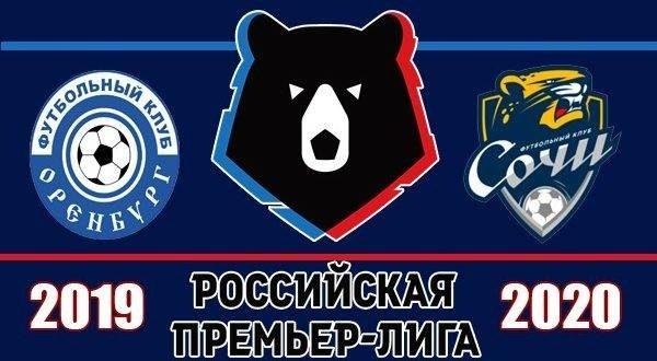Оренбург - Сочи