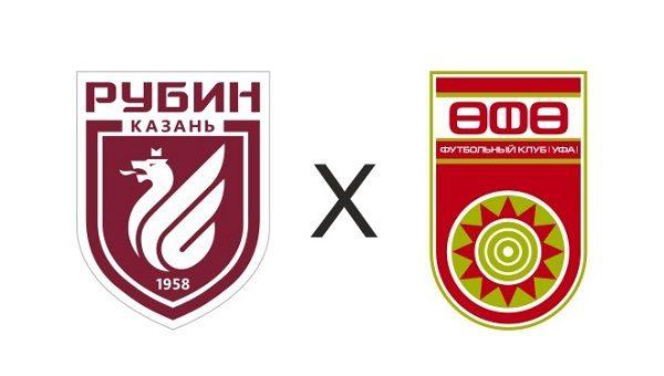 Рубин - Уфа