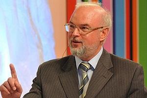 Юрий Кнутов - военный историк и телеэксперт