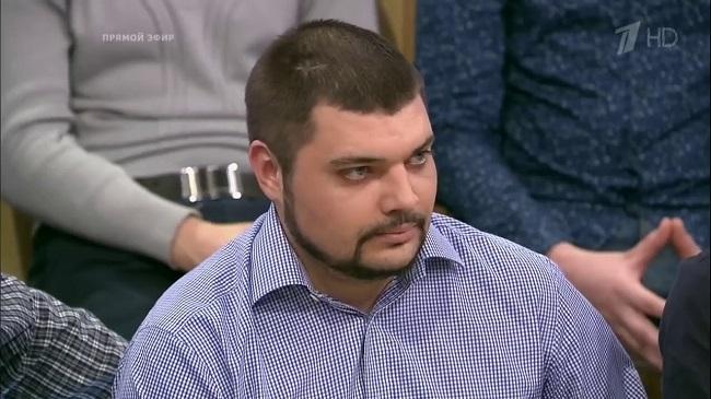 Кирилл Животовский: человек, пытающийся «дойти до самой сути»