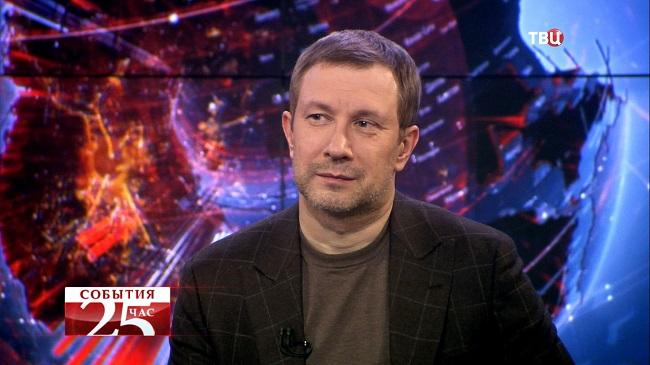 Алексей Чеснаков: ушел из «Единой России» по собственному желанию