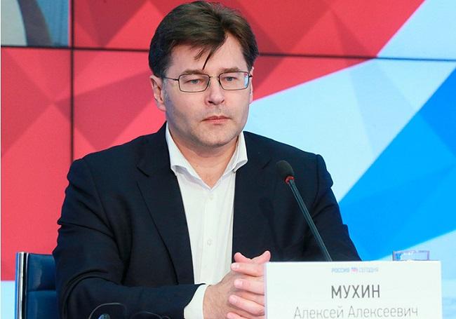 Алексей Мухин: свою точку зрения нужно отстаивать не нагнетая обстановки