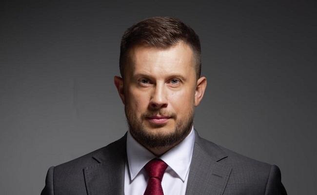 Андрей Билецкий: «Белый вождь» полка «Азов»