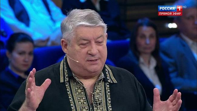 Виктор Рыбаченко: нас не переспорить!