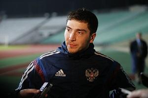 Алексей Ионов: один из самых быстрых игроков в российском футболе