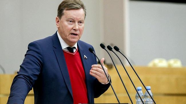 Олег Нилов: эсер XXI столетия