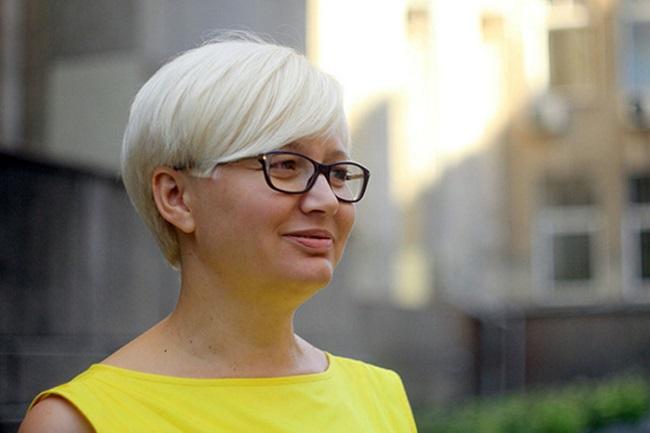 Лариса Ницой: детская писательница, которая зажигает не по-детски