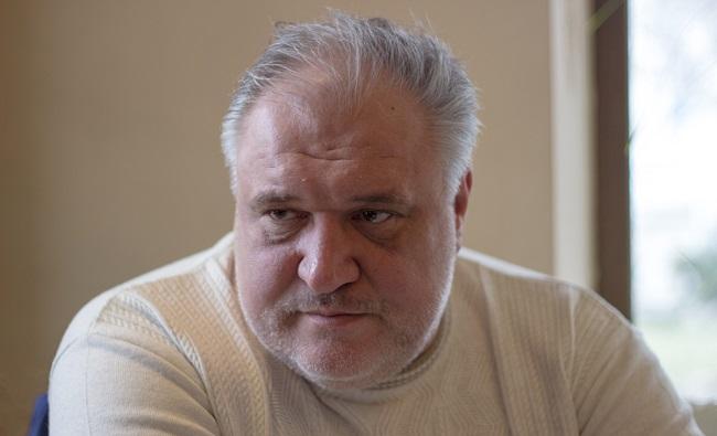 """Владимир Цыбулько: """"мой вклад в независимость – я не нанес стране никакого вреда"""""""