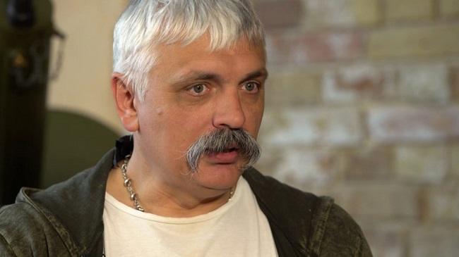 Дмитрий Корчинский: путь от драматурга до радикального общественного деятеля