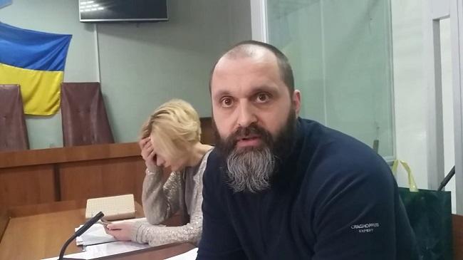 Игорь Кимаковский: «Железный зэк» или история одного политзаключенного