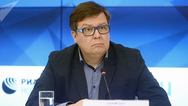 Алексей Мартынов: политолог, правозащитник, колумнист