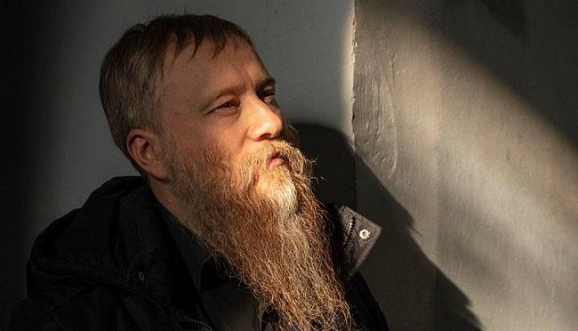 Валерий Коровин: украшает мужика борода (особенно, если он русский политолог)