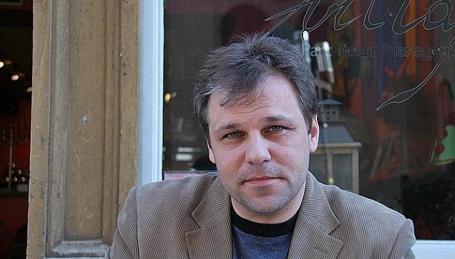 Родион Мирошник: нелегкая миссия политика из Луганска