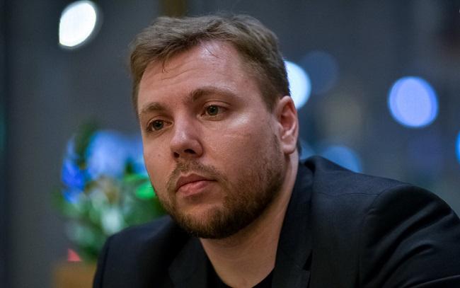 Григорий Добромелов: главный по политическим исследованиям