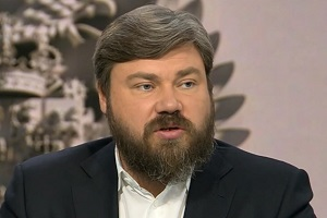 Константин Малофеев: православный миллионер, основатель Царьград ТВ