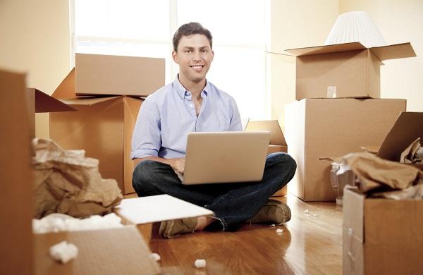 Квартирный переезд: советы и особенности организации