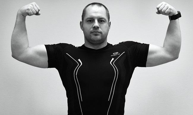 Сергей Агапкин: знаток «самого главного»