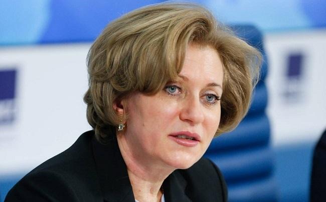 Анна Попова – главный санитар «российского леса»