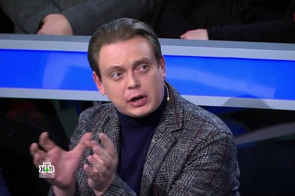 Алексей Тимофеев: как шоумены проявляют себя в качестве политологов
