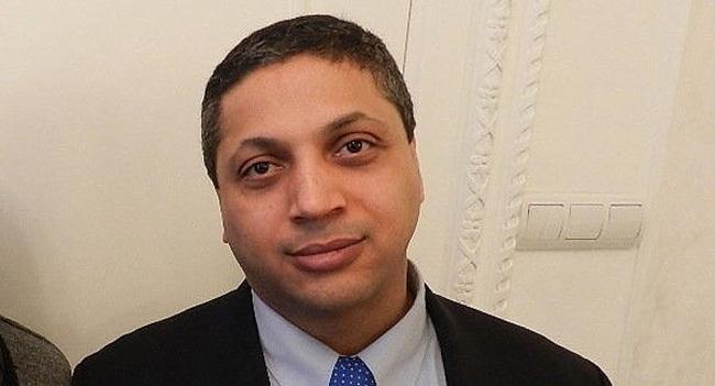 Григорий Красовский: американский адвокат в роли российского политэксперта