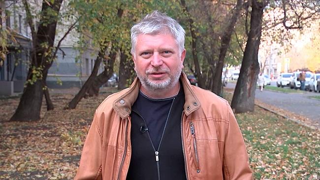 Гия Саралидзе: пожизненный интернационалист