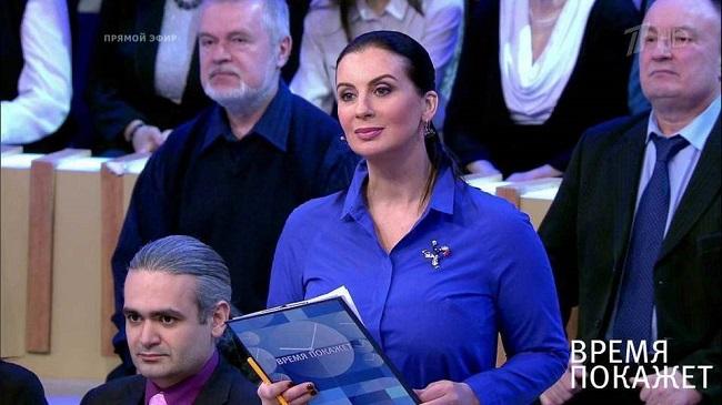 Екатерина Стриженова: актриса, ведущая, просто красивая женщина
