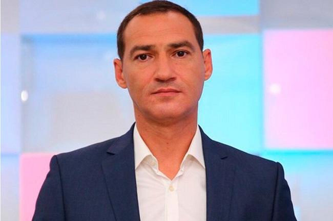Роман Бабаян: депутат, лауреат и еще «немного» телеведущий