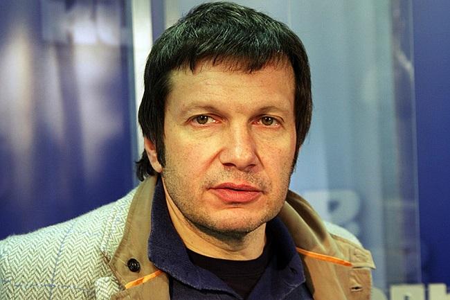 Владимир Соловьев: главный российский пропагандист с острова Комо