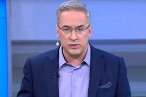 Андрей Норкин: ходячий сборник анекдотов
