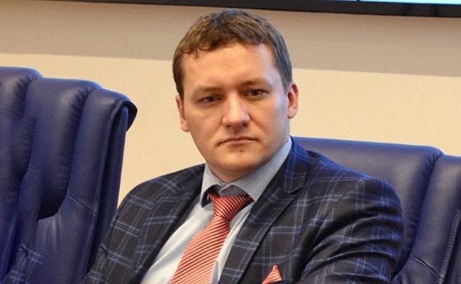 Дмитрий Болкунец – белорусский эксперт на российском телевидении