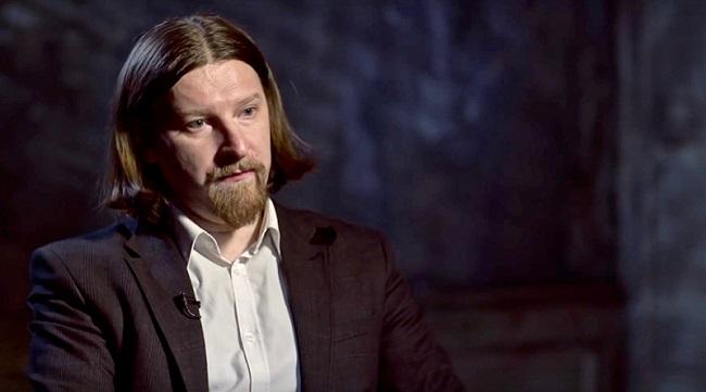 Алексей Дзермант: белорусский политолог, философ