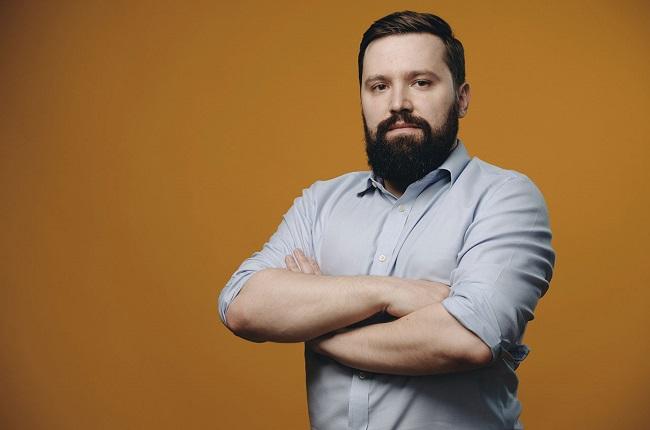 Дмитрий Егорченков: мастер стратегических исследований в политике
