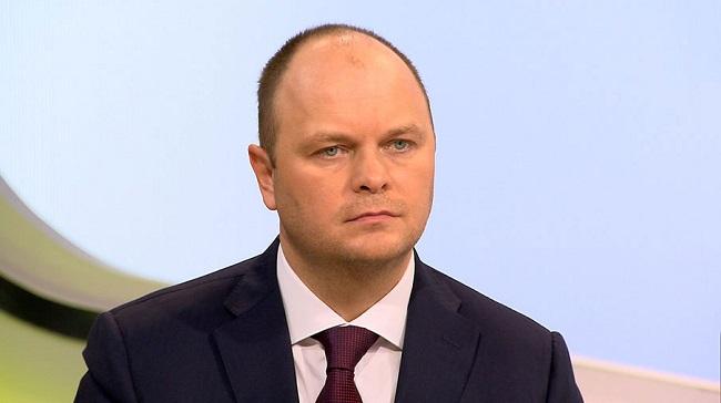 Антон Цветков: мечтатель о сильной России