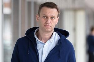 Алексей Навальный: новый борец с ветряными мельницами